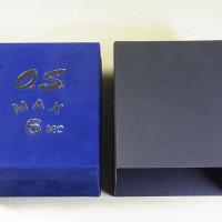 O.S. MAX-6 MC