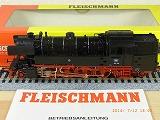 フライシュマン DC HOゲージ DB BR65 018